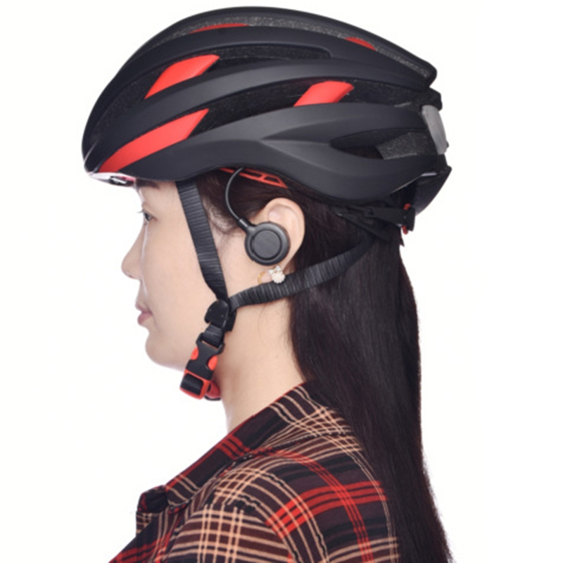 Bicycle Helmets With Bluetooth Headset LED Light Cycling Helmet Integrally Molded Men Women MTB Bike Helmets Cycling Equipment moon cycling helmet ultralight bicycle helmet in mold mtb bike helmet casco ciclismo road mountain bike safty helmet