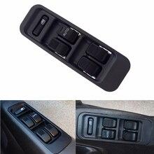 Elektrikli cam ana açma kapama anahtarı Toyota Avanza Cami Duet Daihatsu Sirion Serion 84820 97201 84820 B5010 sol ve sağ yan