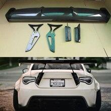 Автомобиль-Стайлинг G Стиль углеродного волокна задний спойлер багажника крыло для Toyota GT86 Subaru BRZ Scion FR-S спойлер