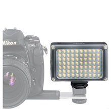 FOME Yongnuo YN-0906 II 70 Ultra-bright LED Photo Light for Camera Film + FOME Gift