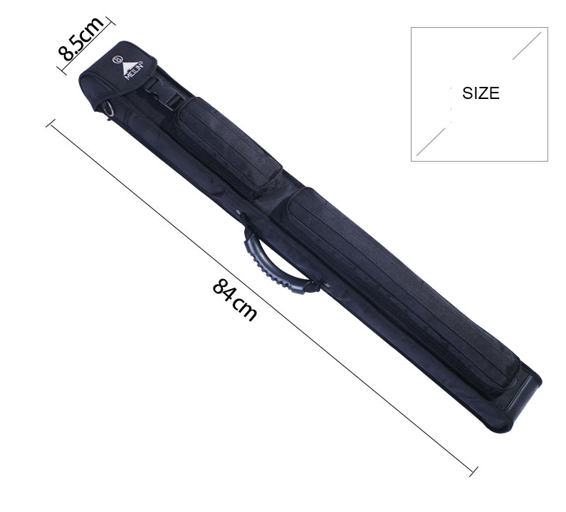 Deluxe 5 Holes Hard Pool Cue Billiard Stick Carrying Case Meilin Supreme Cue Case Professional Hand-woven Bilhar Pool Cues Case china 1 2 billiard cues bag pool cue case 2 holes cylinder tube shape pu billiard accessories black 81 5cm length free shipping