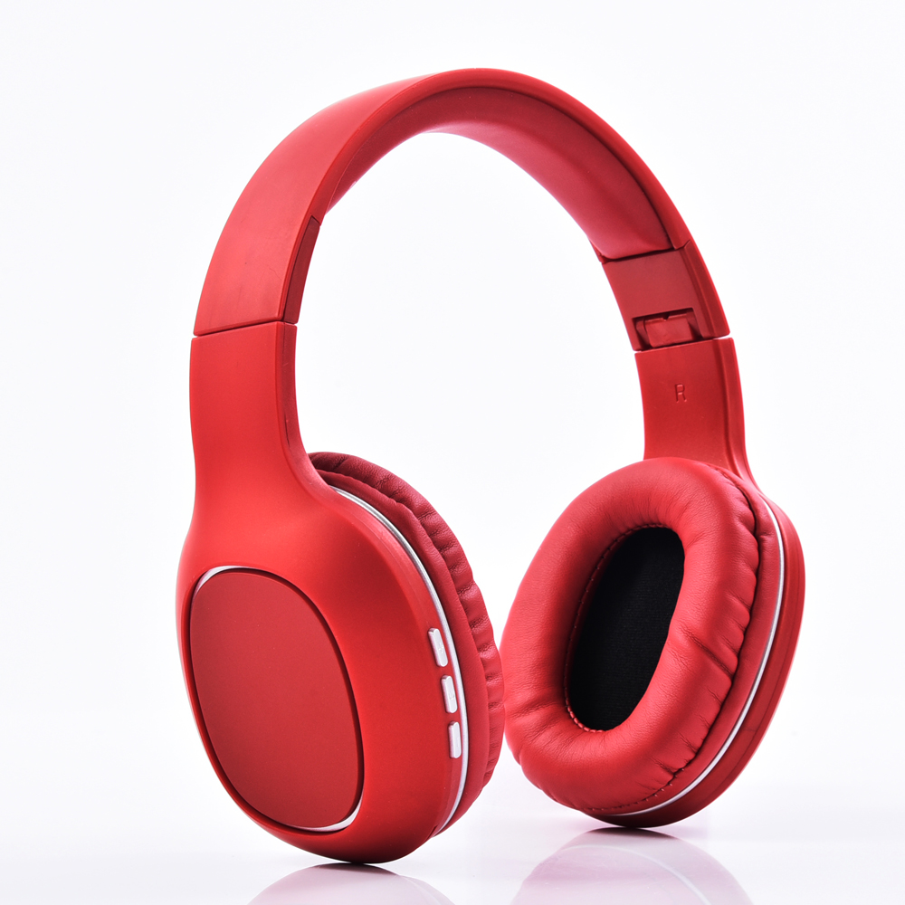 NVAHVA Card MP3 Bluetooth Headphone, Folding Bluetooth Earphone Wireless Headset With 3.5mm AUX Cable For Smart Phones TV PC original bingle b616 computer tv earphone multifunction wireless headset headphone with fm radio for mp3 pc tv audio