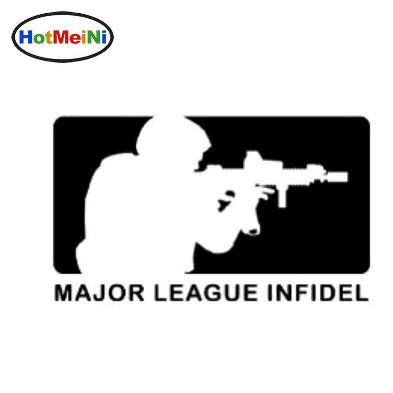 GUN ON STAND ADULT CAR BUMPER STICKER VINYL DECAL JDM  4X4 FUNNY