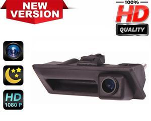 Image 1 - HD 1280x720p 반전 카메라 방수 후면보기 백업 카메라 Passat B5 B6 B7 3C , Touran, Sharan, Tiguan, Touareg Jetta