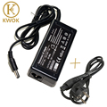 EU Power Cord Cable + 19V 3.42A AC Laptop Adapter For asus Charger Notebook Charger Carregador Portatil Laptop Power Supply