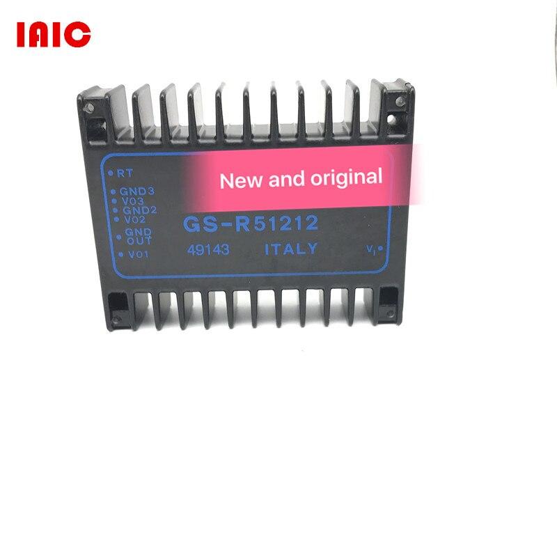 100 New and original 90 days warranty GS R51212