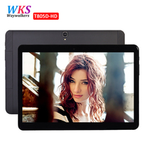 10 1 Inch T805G HD Octa Core Ram 4GB Rom 64GB Tablet Android Phone Call Tablet