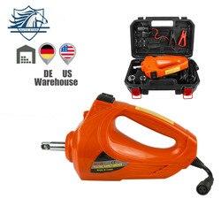 Llave de impacto eléctrica para coche, llave de 1/2 pulgadas 480N 12 V, herramientas de cambio de neumáticos para coche, herramienta para reparación automotriz