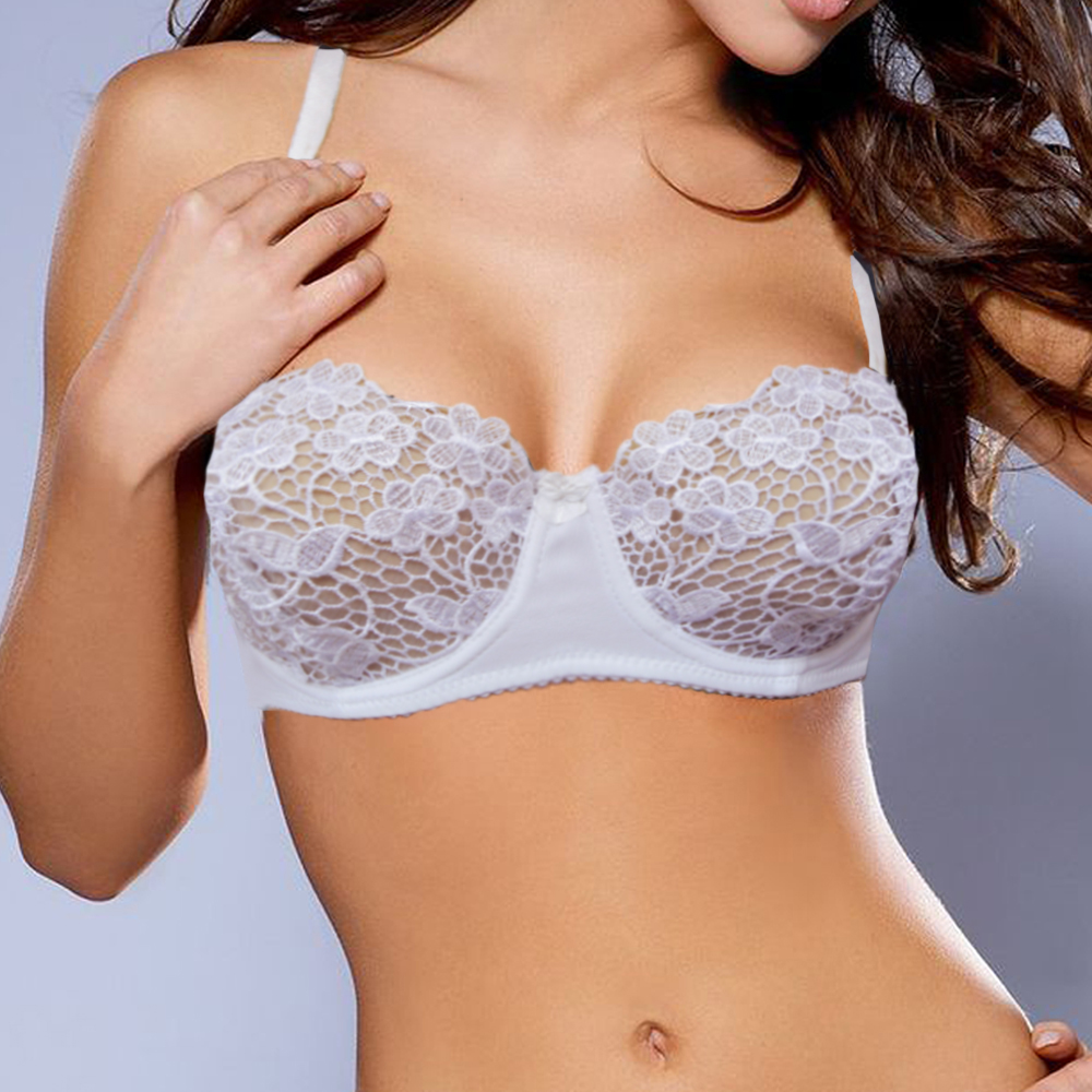 794cc937dcd02 NEWEST Women A   B   C   D Cup Push Up Bra Sexy Lace Bralette Embroidery Bra  Sexy Lingerie Bra Underwire Looming BH-in Bras from Underwear   Sleepwears  on ...