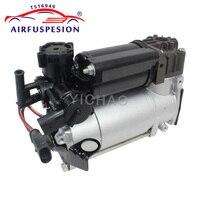 For Mercedes W211 S211 W220 C219 Air Suspension Compressor Pump Tube E Class S Class CLS Class 1999 2009 2113200304 2203200104