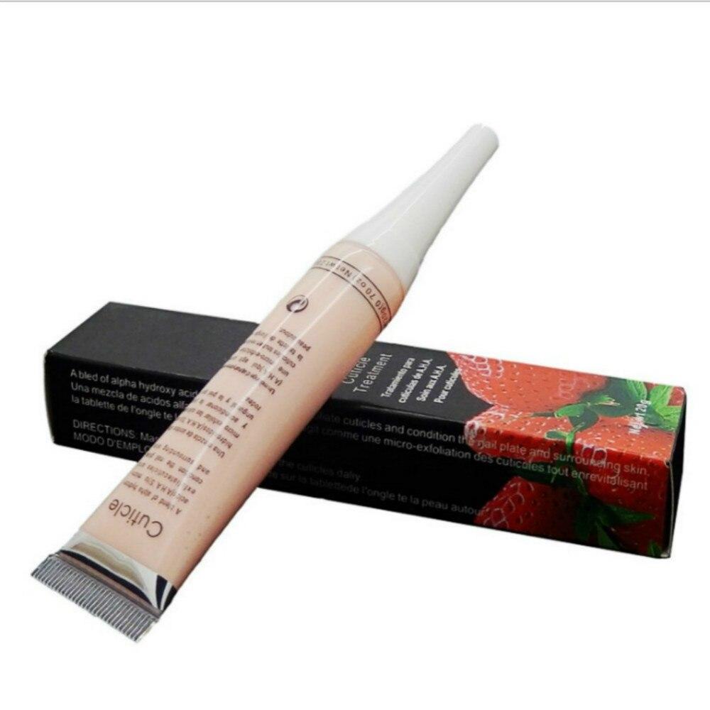 1Pc Nail Art Softener Exfoliant Cream Dead Skin Remover Cuticle ...