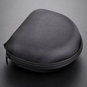 Image 3 - หูฟังกรณีกระเป๋าสำหรับ Marshall Major I ii 1 2 หูฟังบลูทูธหูฟังอุปกรณ์เสริมซิปกล่องสำหรับ Marshall Mid กรณี