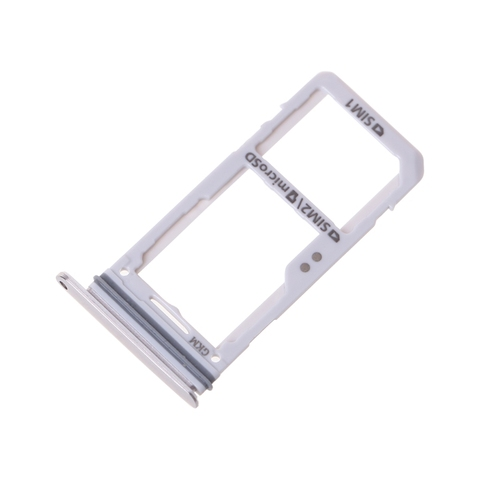 Mobile Phone SIM SD Card Single/ Dual Slot Tray For Samsung Galaxy S8 S8 Plus Karachi