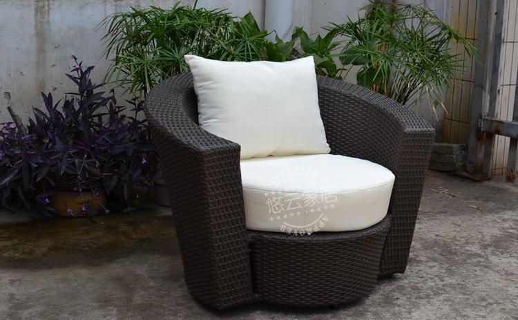 2013 NEW DEDON OUTDOOR RATTAN LEISURE CHAIR LOUNGE CHAIR ,modern  Style,OUTDOOR FURNITURE In Sun Loungers From Furniture On Aliexpress.com |  Alibaba Group