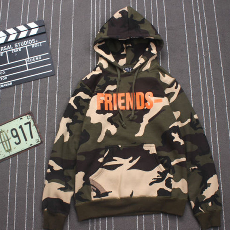 O-Neck Print Mens Hoodie Camouflage Sweatshirt Virgil Abloh SIZE S-XXL laser printer main board for hp m176 m176n m177 m177fw 177 177fw 176 176n hp176 hp176n formatter board mainboard logic board