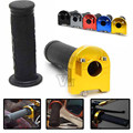 "7/8"" 22mm Motorcycle CNC  Handlebar Grip for Benelli BN600 BN302 TNT300 TNT600 Stels600 Keeway RK6 / BN TNT 300 302 600 / GT"