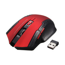 2019 New Model Best Seller USB Wireless promotion Computer cheap price oem custom logo brand good looking quality Gaming Mouse