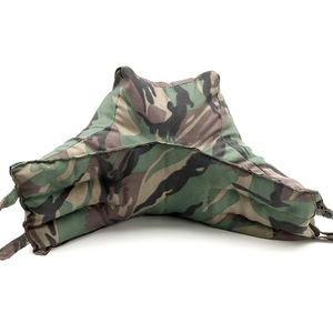 Image 4 - Meking Convenient Cool Camouflage Wildlife Bird Watching Camo Photography Bag For Hunting Animal Photo Shooting Camera Bean Bags