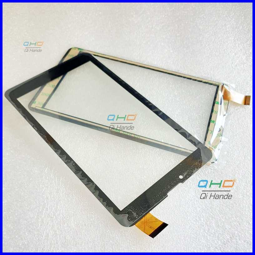 Nowy 7 ''cal pojemnościowy ekran dotykowy digitizer czujnik dla Prestigio Grace 3157 3G PMT3157 3G Tablet Panel prestigio Grace 315