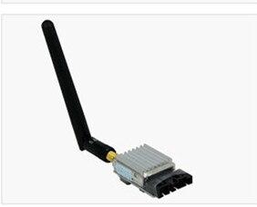 Boscam FPV 2.0Km 2000m Range 5.8G 2400mW AV Wireless TX Wireless Transmitter TS353 TS-353 For RC Car MultiCopter eachine ts5840 upgraded 40ch 5 8g 200mw wireless av transmitter tx for fpv multicopter