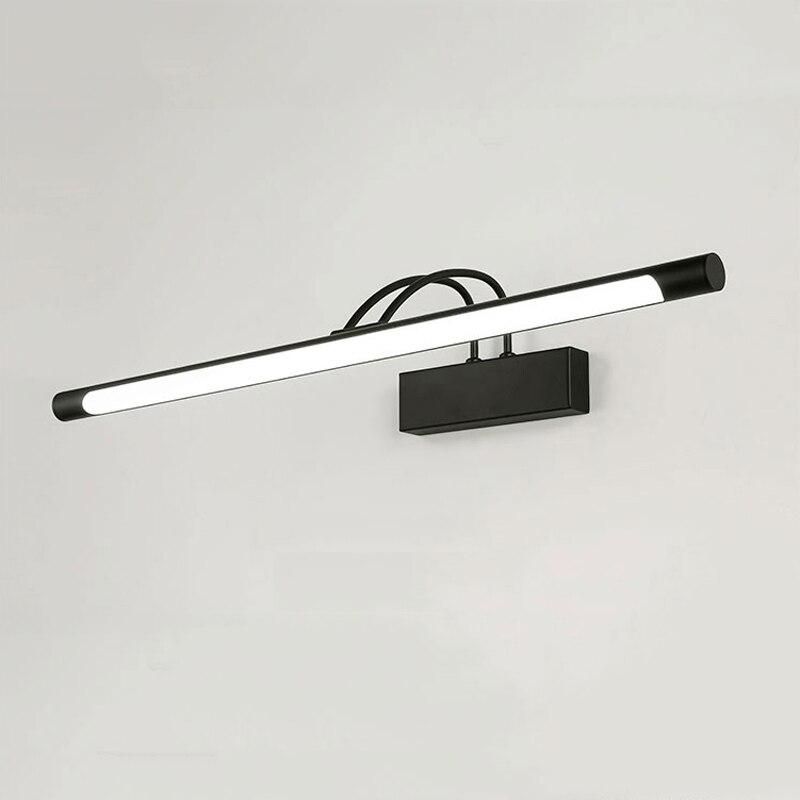 Lâmpadas de Parede quarto lâmpada estudo foyer hotel Cor do Corpo : Preto