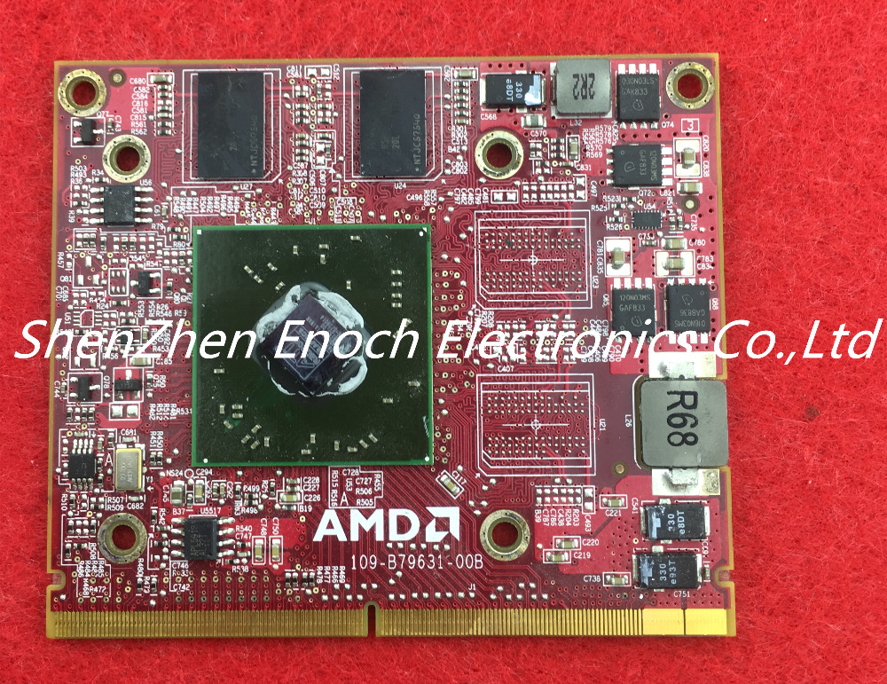 ФОТО For Acer 7735 7738 5935 5935G laptop VGA video card graphics card VG.M920H.001 216-0728014