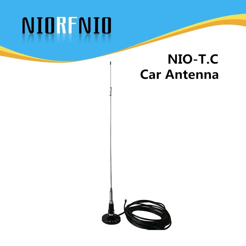 China Manufactory price Free Shipping Anti - collision Outdoor magnet NIO-T.C Car Sucker Antenna for Small Power FM Transmitter best price 5pin cable for outdoor printer