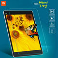 """Super-thin 0.2mm 9H Explosion-proof Premium Real Tempered Glass Screen Film For 7.9"""" Xiaomi MiPad Mi Pad With Retail Box"""
