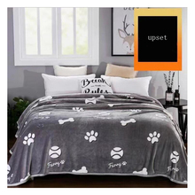 Bedding blanket quilt flannel thickening single student dormitory winter coral velvet sheets soft and comfortable bed duvert