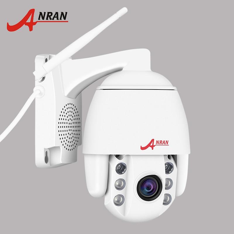 1080 P 2MP PTZ IP Caméra Extérieure Onvif ZOOM Étanche Mini Vitesse Caméra Dôme H.264 IR 50 M P2P CCTV caméra de sécurité