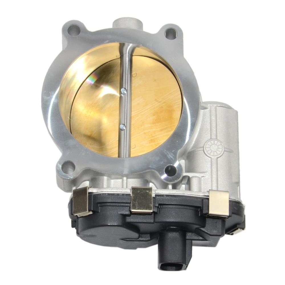 medium resolution of electronic throttle body assembly for escalade sierra silverado camaro corvette 12601387 12629992 217 3151