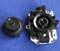 KSD-169-C Запчасти для электрочайника муфта сухой Отопление протектор