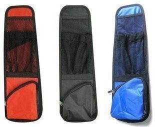 - car accessories - chair skirt-pocket quality base plate auto supplies - multifunctional bag
