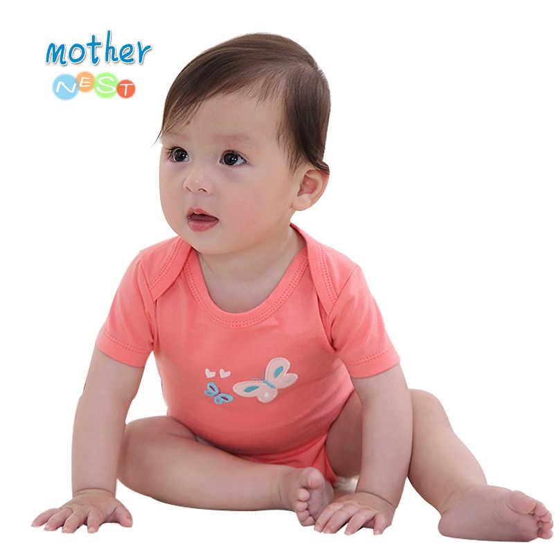 20 stylów body niemowlęce chłopcy dziewczęta odzież dziecięca kombinezony dziecięce z nadrukiem kombinezony na lato kombinezony bawełniane modne ubrania
