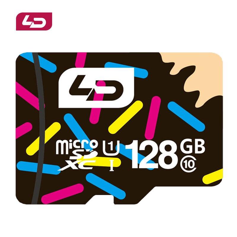 LD Micro SD Card 16GB 32GB 64GB Class10 Memory Card Microsd Mini SD Card 8GB Class6