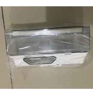 Image 5 - Dust Box for Xiaomi Mi Robot Vacuum 2 Generation Dust Box for Roborock S55/S51 Roborock S50 Dust Box Replacement