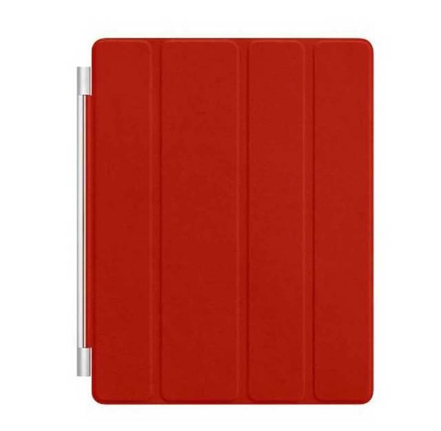 Smart Magnetic Cover For iPad 4 3 2 Auto sleep /Wake / Stand function Case for iPad4 iPad3 iPad2