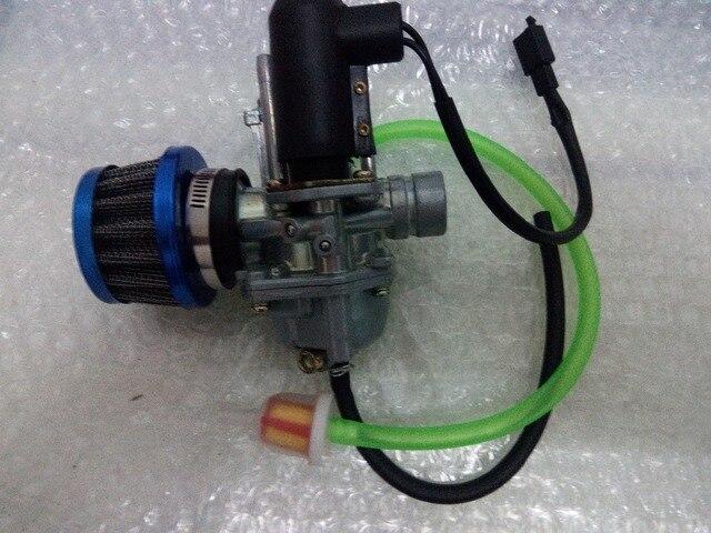 Carburetor 2 Stroke Yamah  Zuma BWS50/100 JOG50/90 Scooter Carb  4VP-E4101-30-00
