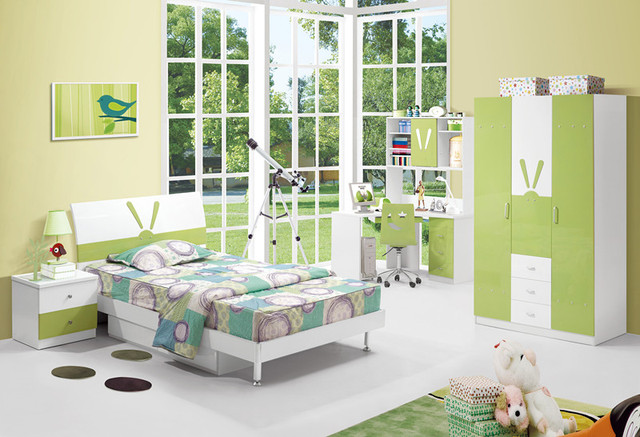 Young Children S Bedroom Furniture Home For Boys And Bedside Cabinet Wardrobe Desk Chair