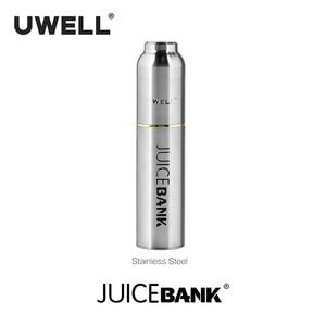 Image 2 - UWELL Banco de zumo de gran capacidad, 15ml, fácil de llevar y rellenar, accesorios para cigarrillo electrónico