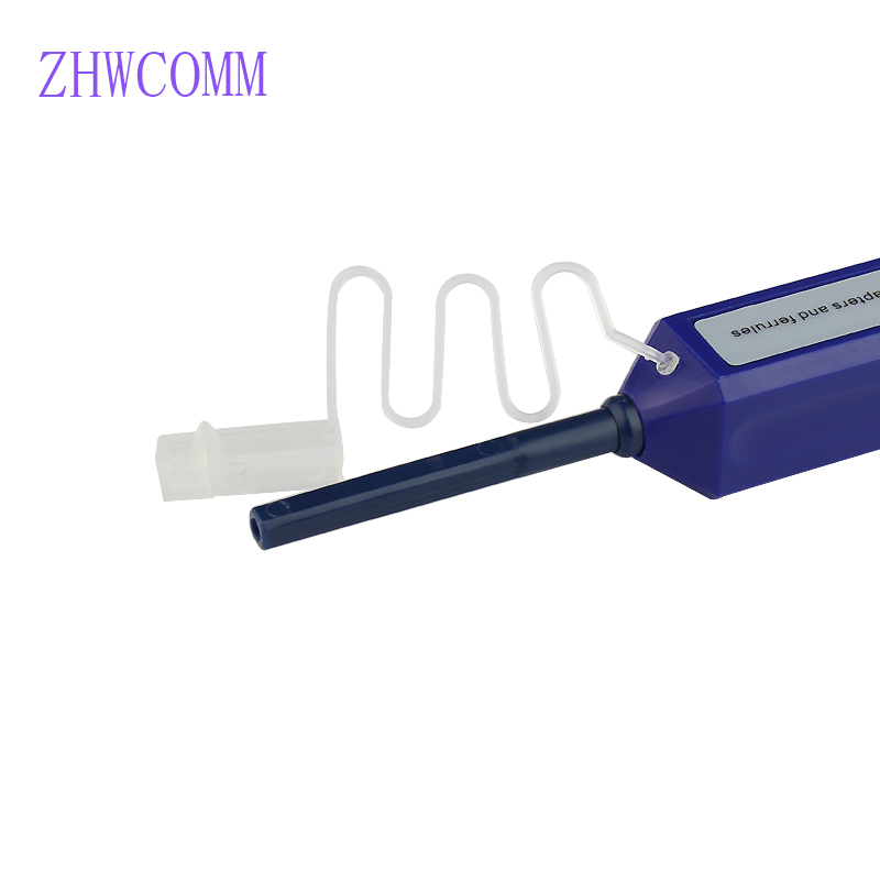 ZHWCOMM 10PCS LC/MU 1.25mm One-click Fiber optic cleaning pen ZHWCOMM 10PCS LC/MU 1.25mm One-click Fiber optic cleaning pen