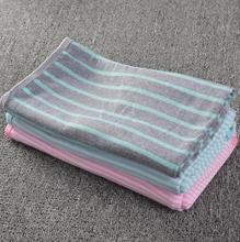 2016 newborn baby boy & Girls Receiving Blankets 100% Cotton Striped air-conditioning blankets for Infant baby 85*85cm