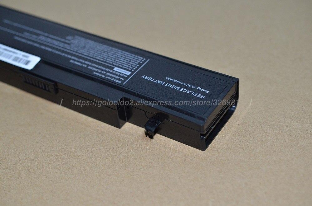 Baterias de Laptop r580 Marca Compatível : Samsung