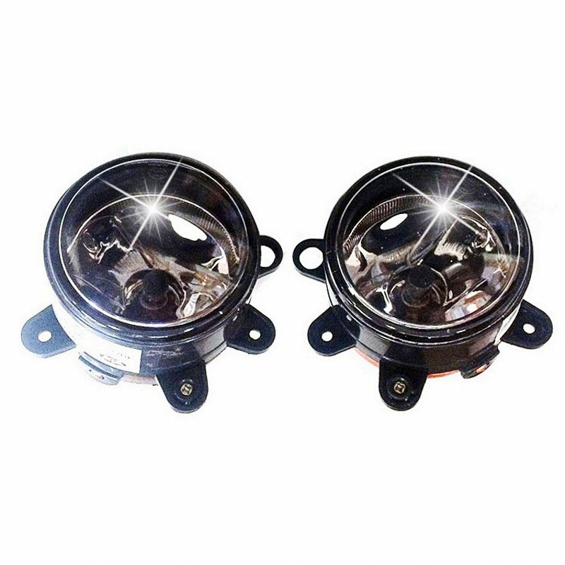 Car Styling Replacement for FAW Besturn B50 B70 X80 OEM Factory Halogen Fog Lights Head Light