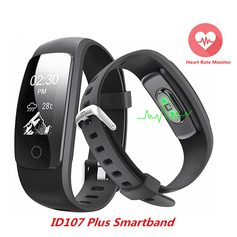 Sport Watch GPS Smart Bracelet Heart Rate Monitor Pedometer Band Bluetooth Fitness Activity Sports Tracker Smart Watch Men Woman