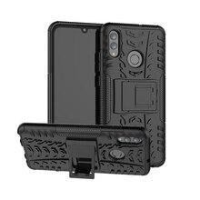 For Huawei P20 Lite Case Cover Hard Rubber Case Huawei Mate 20 10 Lite P20 Plus Pro Honor 8X V10 P Smart Plus Nova 3i 3E Fundas rose leather flip case honor 8x y9 2019 mate 20 pro 20 lite 9 lite nova 3i p20 pro smart for huawei nova 3e p20 lite phone case