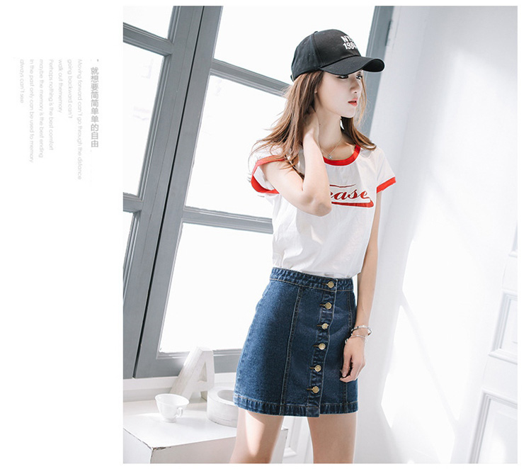 HTB14DbYQFXXXXb1XXXXq6xXFXXXN - FREE SHIPPING Women High Waist Retro Denim Skirt JKP275