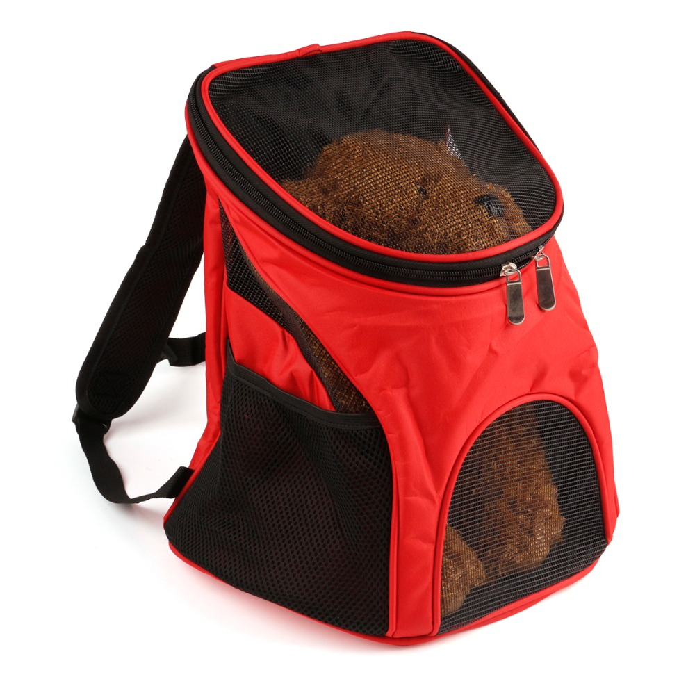 Tailup Pet Travel Outdoor Carry Cat Bag Backpack Carrier Products Supplies For Cats Dogs Transport Animal Small Pets Rabbit Cag