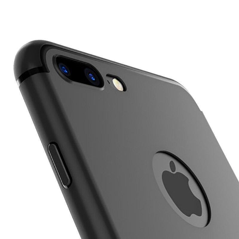 iphone 7 case matt black