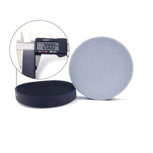 Image 3 - Полиуретановая мягкая губчатая прокладка для интерфейса, 5 дюймов, 125 мм